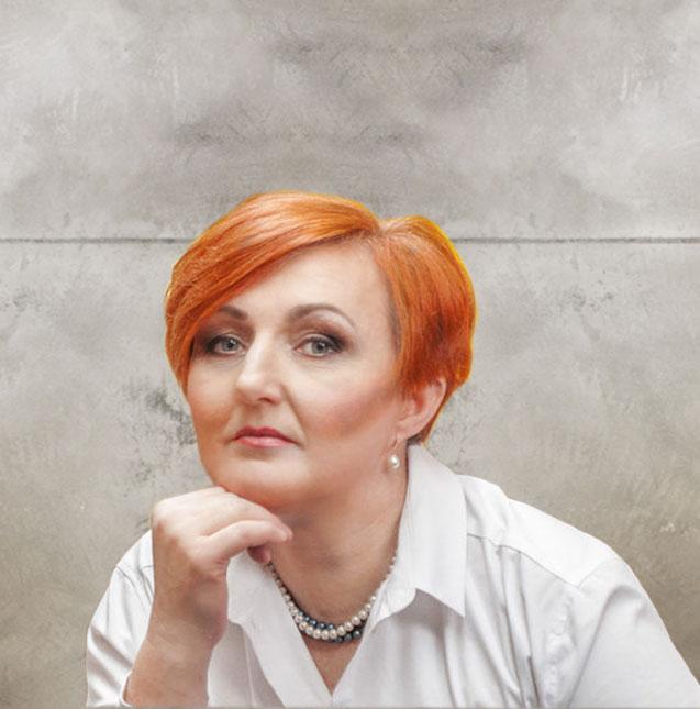 Lek. Aleksandra Samborska