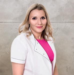 Dr Magdalena Potembska-Eberhardt